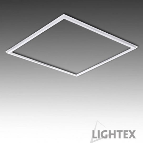 Rama cu LED 40W 595x595mm incastrat, Armstrong