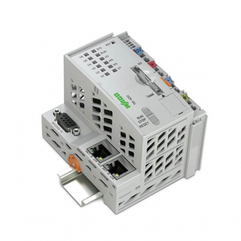 PFC200 - 2 ETH RS Wago controller