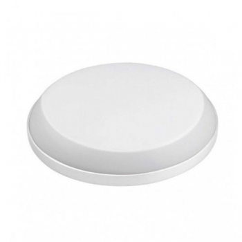 Aplica LED ZIZU, Rotund, 24W, 4000K ,IP54, lumina neutra, 280x48mm