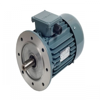 Motor electric trifazat 7.5KW, 3000RPM, 400/690V, IP55 IE2 B5
