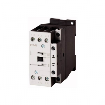 Contactor 18.5kW/400V, AC operated