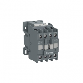 Contactor TVS 3P 1ND 2.2kW 6A 220V ca