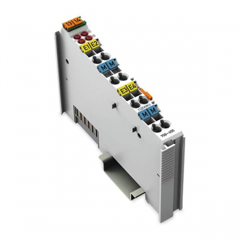 Modul intrari analogice 4AI - 2-4-wire SE