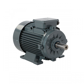 Motor electric trifazat 0.37KW, 3000RPM, B3 230/400V, IP55 IE1