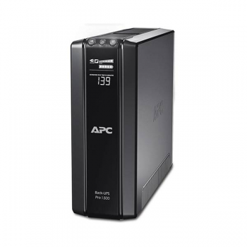 Power-Saving Back-UPS Pro APC, 1500, 230V