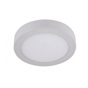 Spot LED rotund, aplicat, 220V, 18W, IP40, 4000K, lumina neutra