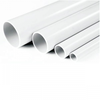 Tub PVC 25 mm, usor